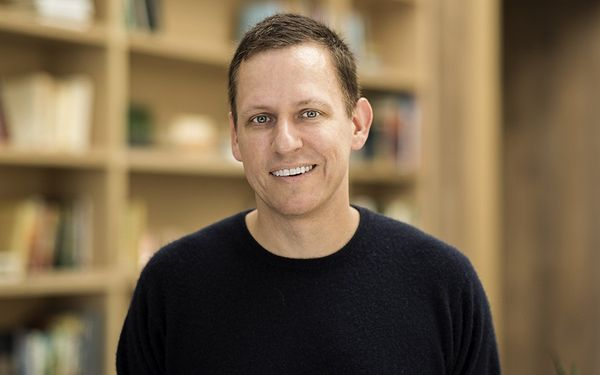 Competition is for losers, by Peter Thiel