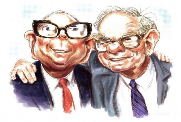 How to turn $2 million into $2 trillion, by Charlie Munger